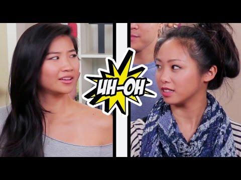 NorCal Asians VS. SoCal Asians