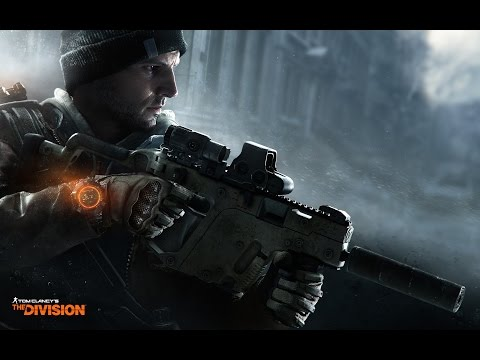 Tom Clancy's The Division : A Primeira Hora (видео)