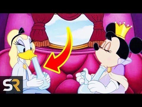 10 Lies About Disney Movies You Always Believed