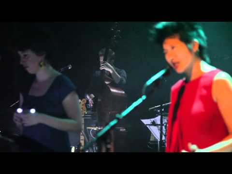 Rosa Ensemble - Order of Frozen Meat (Rosa Hits Back / Live in RASA)
