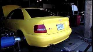 Nonton Audi Dyno Day @ Church Automotive - 700 whp/680 tq B5 S4 too! Film Subtitle Indonesia Streaming Movie Download