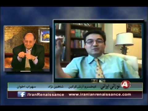 دموکراسی (توده سالاری) در برابر اندیشه سیاسی ایرانشهری / برنامهی فِرَدُم
