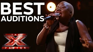 Video Top 10 Best Auditions Of 2015 |  The X Factor UK MP3, 3GP, MP4, WEBM, AVI, FLV Juni 2018
