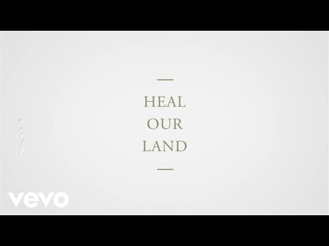 Heal Our Land Lyric Video
