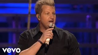 Rascal Flatts - I Won't Let Go - YouTube
