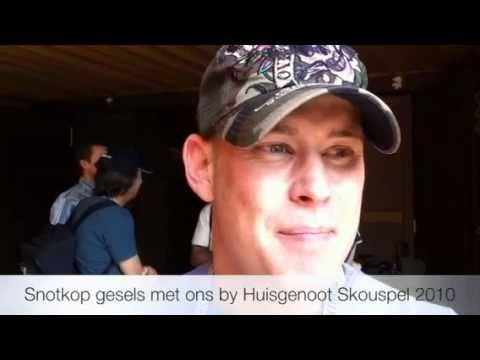 Snotkop by Huisgenoot Skouspel