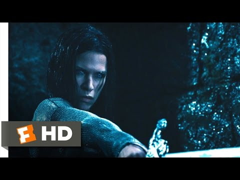 Underworld: Rise of the Lycans (6/10) Movie CLIP - For the Sake of Your Grandchild (2009) HD