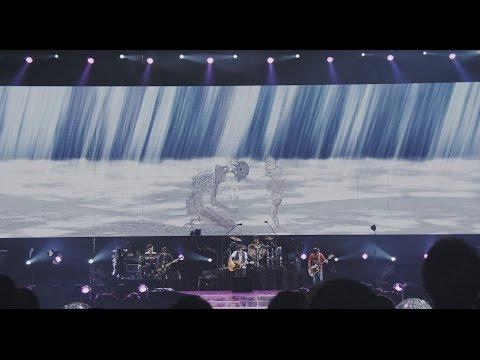 Mr.Children「進化論」from Stadium Tour 2015 未完