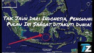 Video Tak Jauh Dari Indonesia, Penghuni Pulau Ini Sangat Ditakuti Dunia! 😰. MP3, 3GP, MP4, WEBM, AVI, FLV Juni 2019