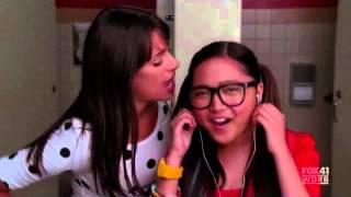Video Glee Season 2 - Rachel finds Sunshine Corazon MP3, 3GP, MP4, WEBM, AVI, FLV April 2019