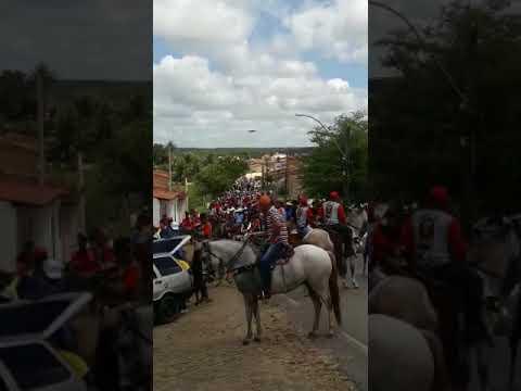 8ª edição da Cavalgada de Santo Antônio em Penedo