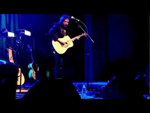 Andrew Gorny - Lillie Pad 2 (Live 2/18/2012)