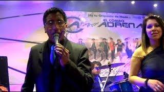 El Combo Adrenalina - ME GUSTA TODO DE TI