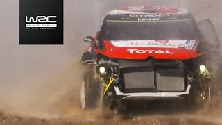 FIA World Rally Championship - YPF Rally Argentina 2017 ▻ Watch Live Stages & full Highlights on http://www.wrcplus.com ▻ More WRC Videos: ...