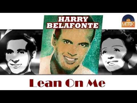 Tekst piosenki Harry Belafonte - Lean on Me po polsku