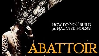 Nonton Abattoir  2016  Review 2017 Film Subtitle Indonesia Streaming Movie Download