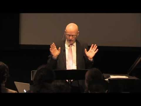 Language and God\'s purposes - 2010 New College Lectures Highlights (Prof Jeremy Begbie)