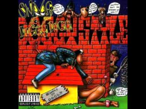Snoop Dogg - Who Am I (What's My Name)