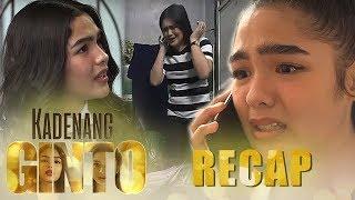 Video Kadenang Ginto Recap: Marga hides her family's situation MP3, 3GP, MP4, WEBM, AVI, FLV Januari 2019