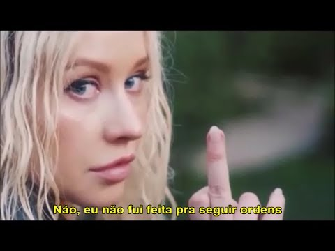 Video Christina Aguilera & Demi Lovato - Fall In Line (Tradução) (Legendado) download in MP3, 3GP, MP4, WEBM, AVI, FLV January 2017
