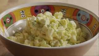 How to Make World's Best Potato Salad - YouTube