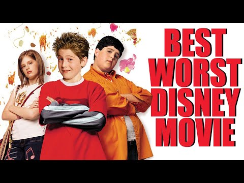 Max Keeble's Big Move is a BAD Movie That I LOVE