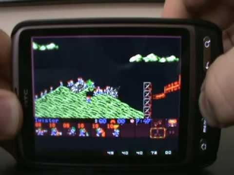 lemmings android apk