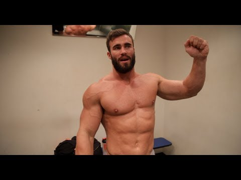 ef230e9e945a4 Google News - Calum Von Moger - Latest
