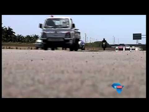 SANRAL laat vaar beplande ekstra tolhekke in KZN / SANRAL abandons extra toll plazas plan in KZN