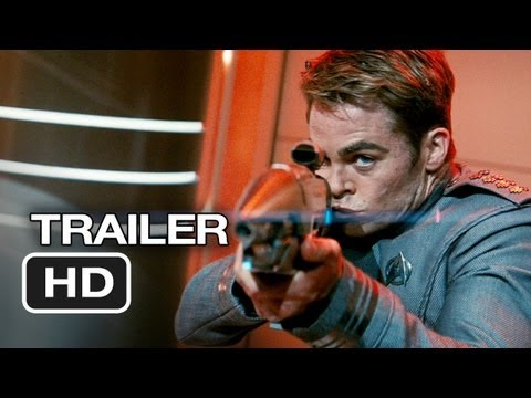 0 New Star Trek Into Darkness Trailer