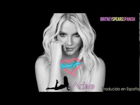 "Britney Spears – ""Body Ache"" (Traducida//Subtitulada Español) LYRICS"