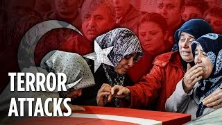 Why Are There So Many Terror Attacks in Turkey? full download video download mp3 download music download