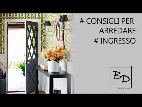 Download consigli per arredare ingresso belula design for Consigli per arredare casa stile classico