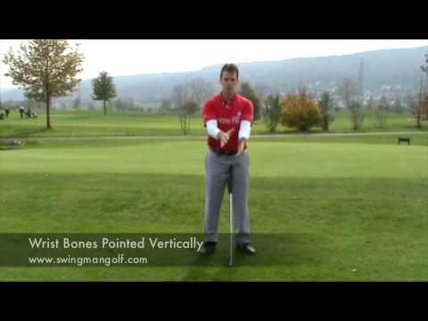 Proper Golf Grip - Golf Swing Lessons, Tips & Instruction