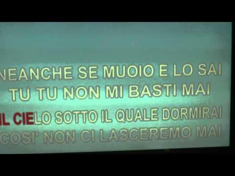 """, title : 'Tu non mi basti mai.Karaoke """" Lucio Dalla""""  by trombettista siciliano'"""