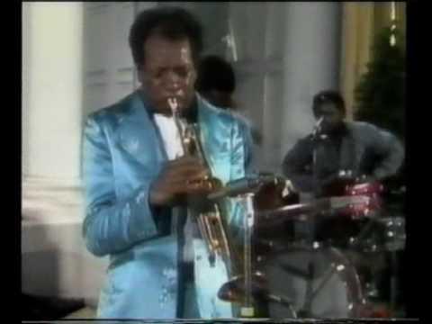 Live Music Show - Ornette Coleman Sextet, 1978