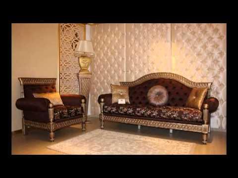Luxury Furniture  and Classic Turkey Furniture