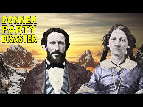 All the Mistakes That Doomed the Donner Party