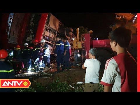 An ninh 24h | Tin tức Việt Nam 24h hôm nay | Tin nóng an ninh mới nhất ngày 17/07/2019 | ANTV