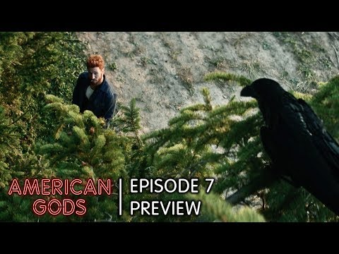 Episode 7 Preview | American Gods