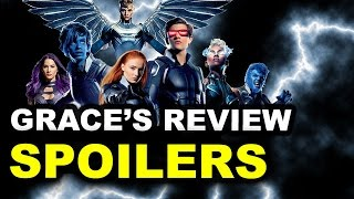 X-Men Apocalypse SPOILERS Movie Review by Beyond The Trailer