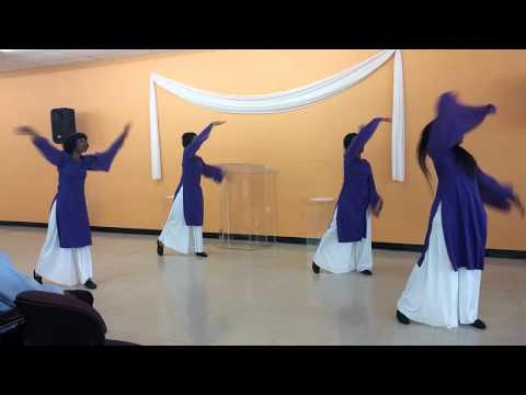 We Give You Glory-James Fortune feat. Tasha Cobbs 10/18/15