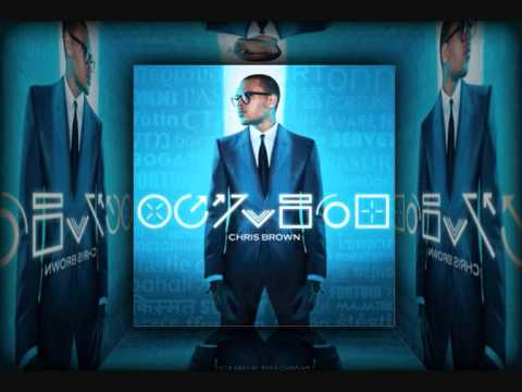 Chris Brown - 2 Complicated lyrics