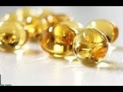 Update on Vitamin E