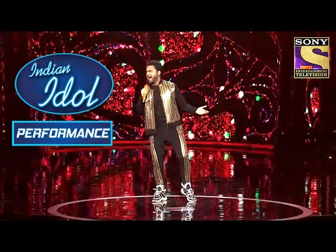 'Ek Hasina Thi' पे Danish ने दिया एक Rocking Performance! | Indian Idol Season 12