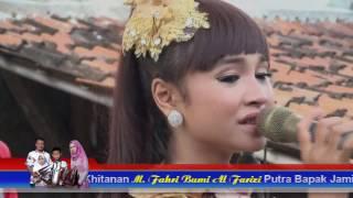 Birunya Cinta - Voc.Tasya Rosmalla ft H.Dedy Jaya Tegal 2017