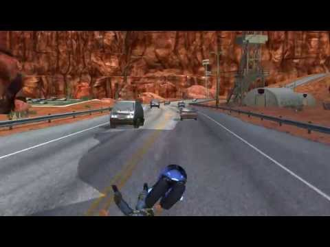 LocoCycle Xbox One Trailer
