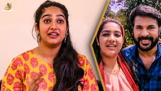 Video രണ്ടു ദിവസമെടുത്തു ഇക്കയോടുള്ള പേടി മാറാൻ | Karthika Muralidharan Interview | Mammootty | Uncle MP3, 3GP, MP4, WEBM, AVI, FLV Juli 2018