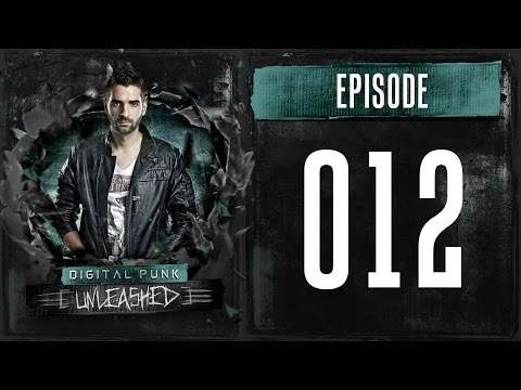 012 | Digital Punk - Unleashed (powered by A2 Records)