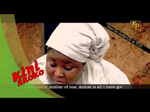 Kini Akoko - Trailer - Now Showing